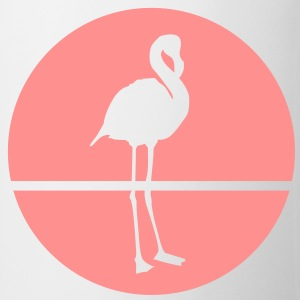 Flamingo T-shirts - Mok