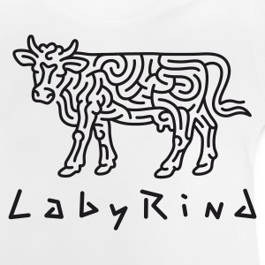 LabyRind - Baby T-Shirt