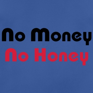 No Money No Honey - Men's Breathable T-Shirt