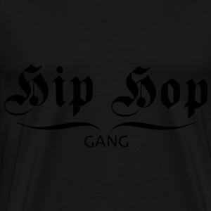 hip hop gang Sweat-shirts - T-shirt Premium Homme