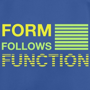 Form follows function - Men's Breathable T-Shirt