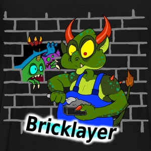 bricklayer Hoodies & Sweatshirts - Men's Premium T-Shirt