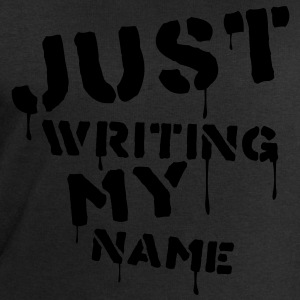 Just writing my name - Bluza męska Stanley & Stella