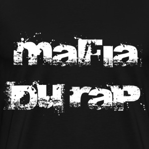 mafia du rap Hoodies & Sweatshirts - Men's Premium T-Shirt