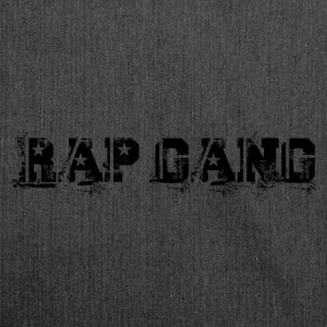 rap gang Hoodies & Sweatshirts - Shoulder Bag made from recycled material