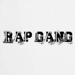 rap gang Hoodies & Sweatshirts - Cooking Apron