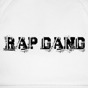 rap gang Hoodies & Sweatshirts - Baseball Cap