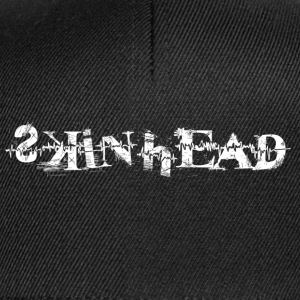 skinhead Tee shirts - Casquette snapback