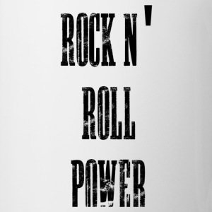 rock n' roll power Sweaters - Mok