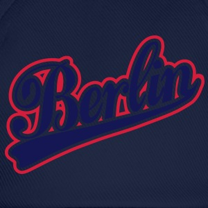 Berlin Shirt - Baseball Cap