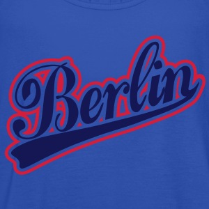 Berlin Shirt - Women's Tank Top by Bella