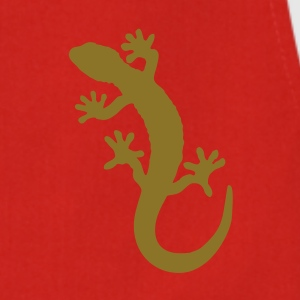 gecko Shirts - Cooking Apron