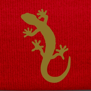 gecko Shirts - Winter Hat