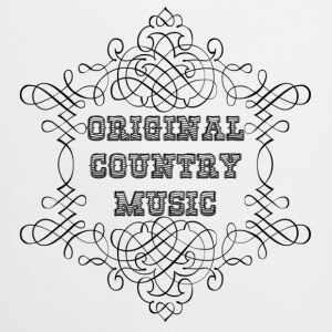 original country music Sweaters - Keukenschort