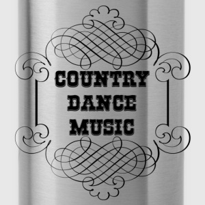 country dance music Bluzy - Bidon