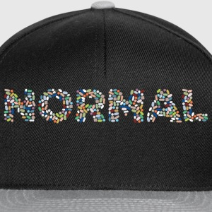 normal T-Shirts - Snapback Cap