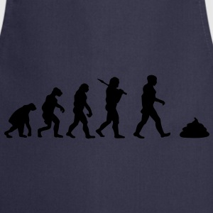 Evolution - Tablier de cuisine