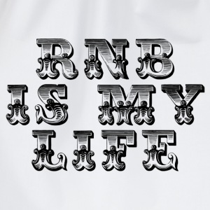 rnb is my life Sweaters - Gymtas