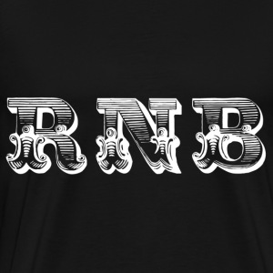 rnb Hoodies & Sweatshirts - Men's Premium T-Shirt