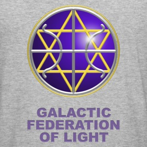 SEAL - FEDERATION OF LIGHT, digital, planet, alliance, star, nation, icon, symbol, symbols Hoodies & Sweatshirts - Men's Slim Fit T-Shirt