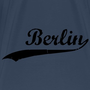 Berlin Bags  - Men's Premium T-Shirt