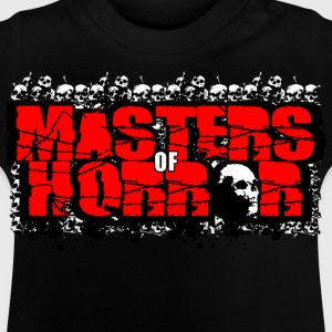 masters of horror Shirts - Baby T-Shirt