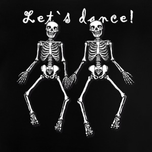 lets dance T-shirts - Baby-T-shirt