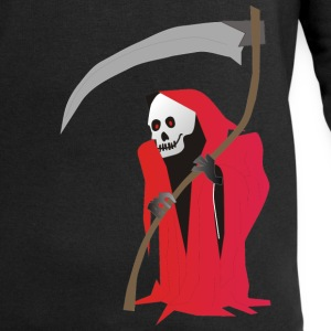 The Grim Reaper T-Shirts - Men's Sweatshirt by Stanley & Stella
