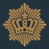 Royal Crown | GB | King | Queen T-Shirts - T-shirt Homme