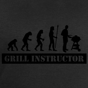 evolution_grill_instructor Tee shirts - Sweat-shirt Homme Stanley & Stella