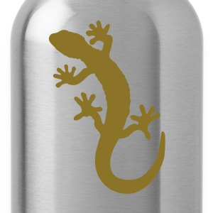 gecko Shirts - Water Bottle
