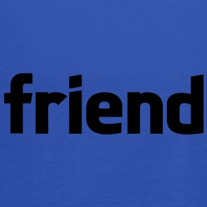 friend T-Shirts - Tank top damski Bella