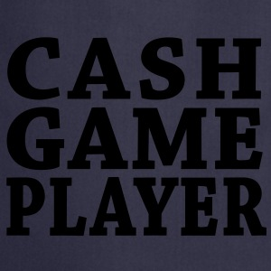 Cash Game Player Pullover - Kochschürze