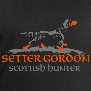 setter gordon bag - Sweatshirts for menn fra Stanley & Stella