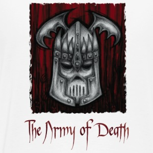 The Army of Death, coup - Men's Premium T-Shirt