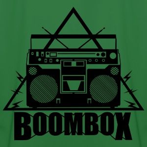 Sweat homme Boombox 2 - Maillot de football Homme