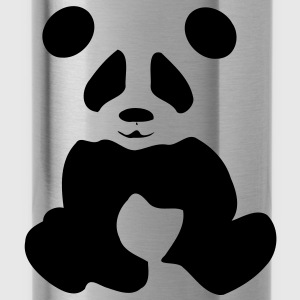 Panda Tabliers - Water Bottle