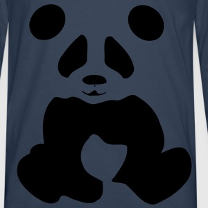 Panda Tabliers - Men's Premium Longsleeve Shirt