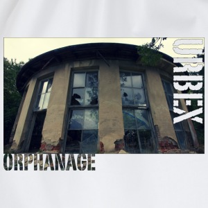 Orphanage Wide T-Shirts - Turnbeutel