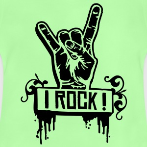 I ROCK Kinder Pullover - Baby T-Shirt
