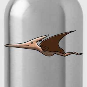 Pteranodon Kinder T-Shirts - Trinkflasche