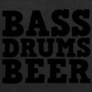 Bass Drums and Beer Ondergoed - Mannen sweatshirt van Stanley & Stella