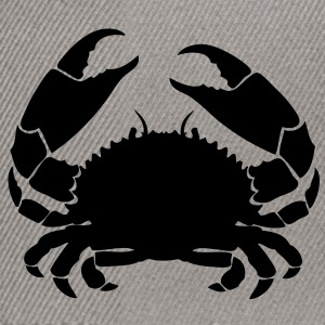 crabe cancer1 Sweat-shirts - Casquette snapback