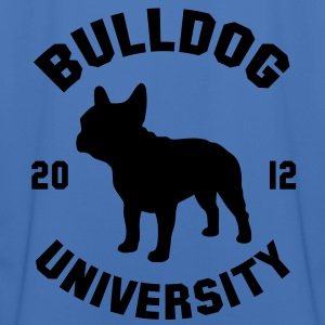 BULLDOG UNIVERSITY  Jackets & Vests - Men's Football Jersey