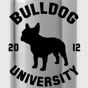 BULLDOG UNIVERSITY  Tee shirts Enfants - Gourde