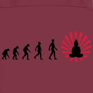 Darwin, evolution, revolution, enlightened, Buddha - Cooking Apron