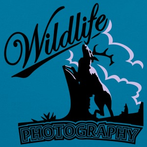 wildlife photography (B, 2c) Bags  - Contrast Colour Hoodie