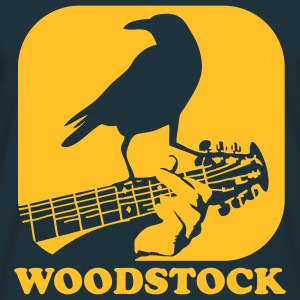 woodstock Hoodies & Sweatshirts - Mannen T-shirt