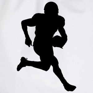 American Football T-shirts - Gymtas