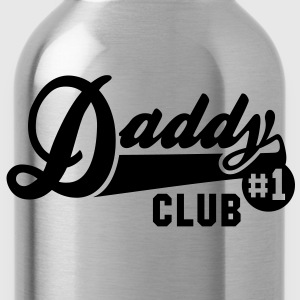 Daddy No1 CLUB T-Shirt HN - Trinkflasche